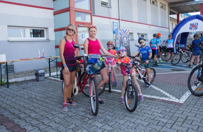 Chorzowskie święto rowerzystów coraz bliżej. Trwają zapisy
