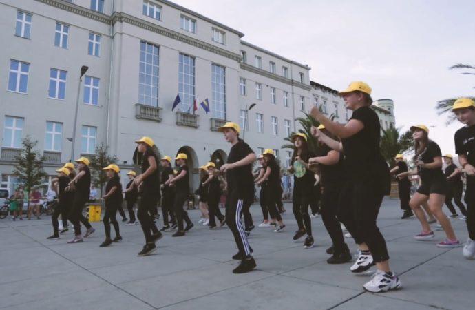 Taneczny happening ponownie zawita do Chorzowa