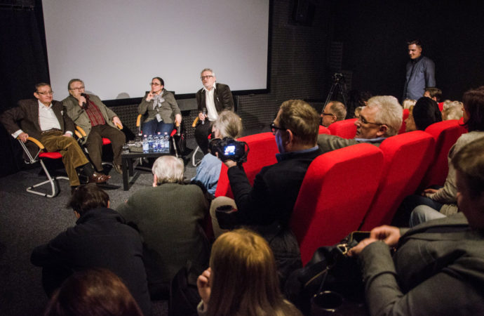 Październik z czeskim kinem. Chorzowski Festiwal Filmów Europejskich