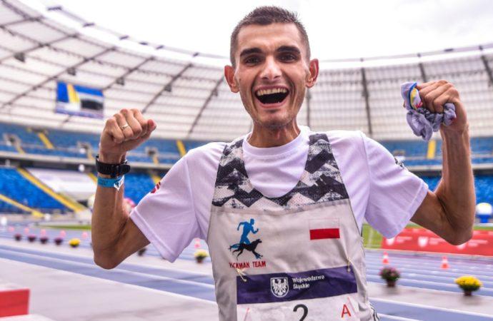 Silesia Marathon: ponad 3000 biegaczy finiszowało na Stadionie Śląskim