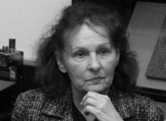 Zmarła Daniela Sawicka-Oleksy