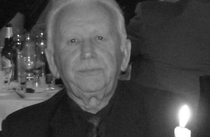Zmarł Ludwik Biegasik, legenda chorzowskiego szczypiorniaka