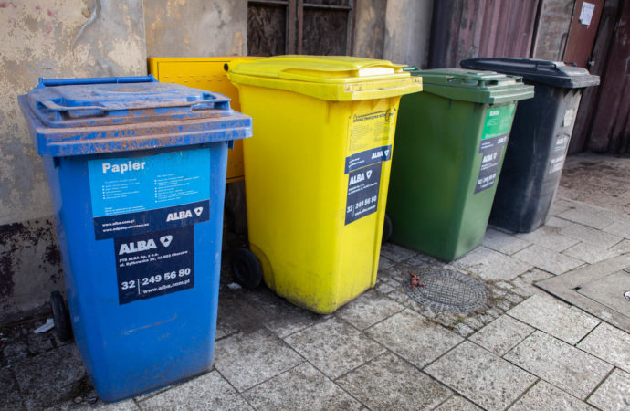Nie będzie podwyżek. ALBA wygrała przetarg na odbiór śmieci
