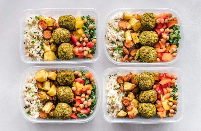 Dieta Pudełkowa- ratunek dla zabieganych