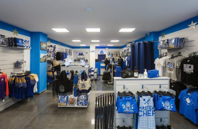 Nowy sklep Ruchu. Odwiedź eRkę przy ul. Jagiellońskiej