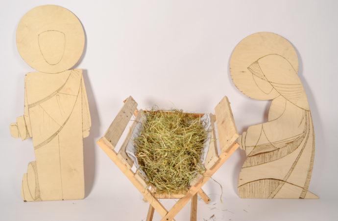 Zbuduj własną szopkę i weź udział w świątecznym konkursie SDK