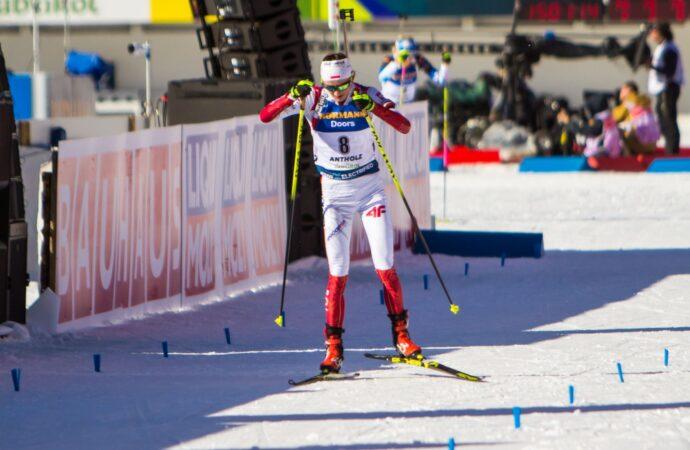 Chorzowianka przed szansą na medal ME. Jest jedną z faworytek