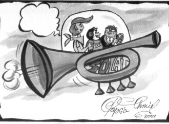 Koniec Tytusowej Ery Komiksu. Papcio Chmiel (1923-2021)