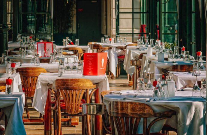 Chorzowska gastronomia skorzysta z miejskiego wsparcia