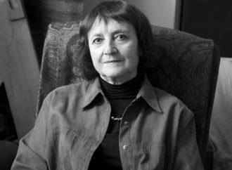 Teresa Nowelska-Sabalczyk (1944-2021)