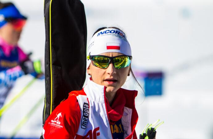 MŚ w biathlonie. Chorzowianka zapewniła sobie dodatkową szansę