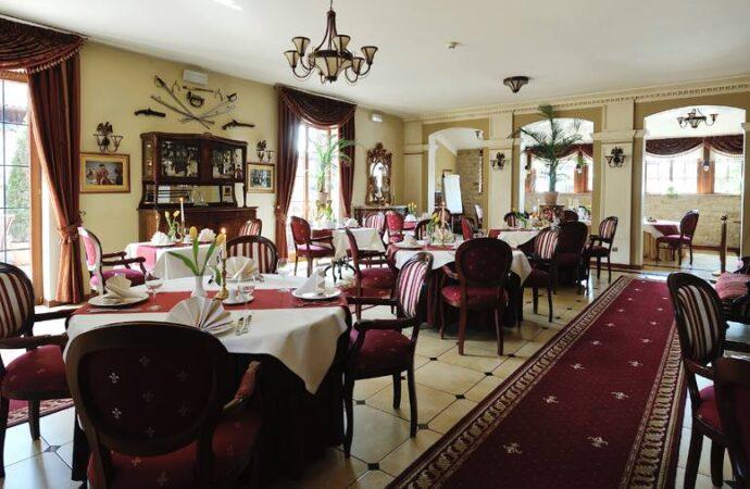 Restauracja z Chorzowa wśród najlepszych w Polsce