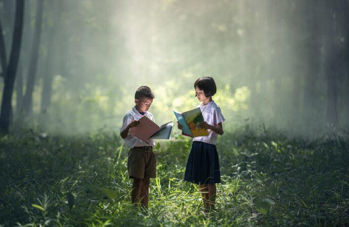 Pomoce dydaktyczne w księgarniach edukacyjnych MAC