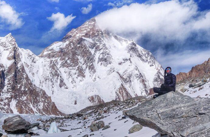 Jest okno pogodowe. W tym tygodniu Gorzkowska zaatakuje szczyt K2