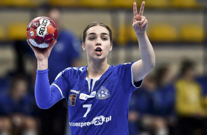 Piłkarki KPR Ruch Chorzów sprawdzą formę młodych kadrowiczek