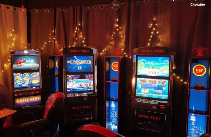 Zamknięto kolejne nielegalne miejsce do hazardu