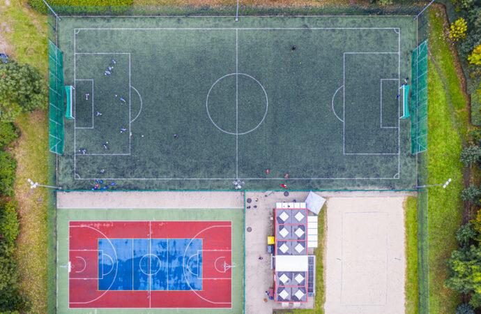 Nowy sezon rozgrywek Miejskiego Ośrodka Rekreacji i Sportu