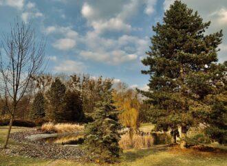Wiosenne porządki w Parku Śląskim