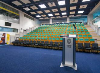 Europejskie Forum Przyszłości jesienią na Stadionie Śląskim