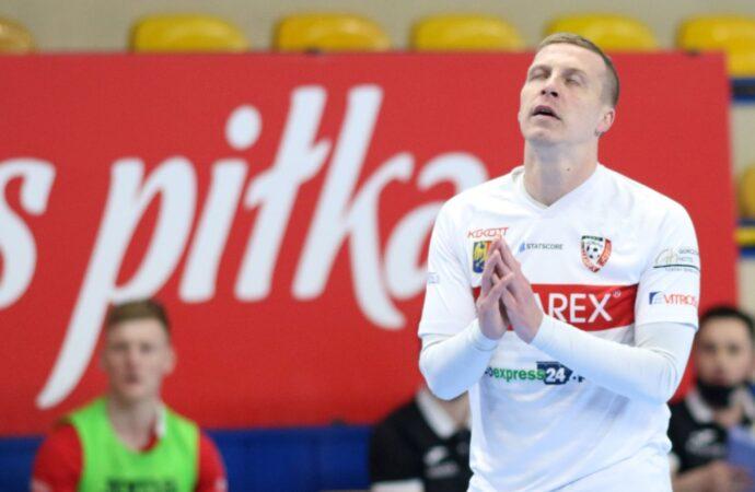 Clearex rozbity w Bielsku-Białej. Rekord obronił mistrzostwo