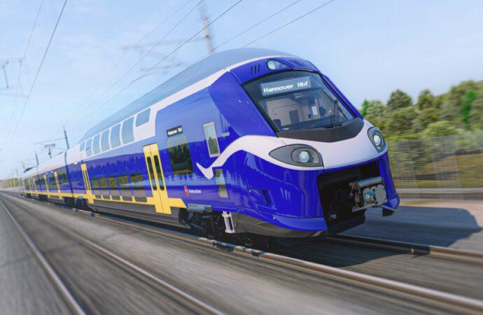 Z Chorzowa do Niemiec trafią 34 pociągi