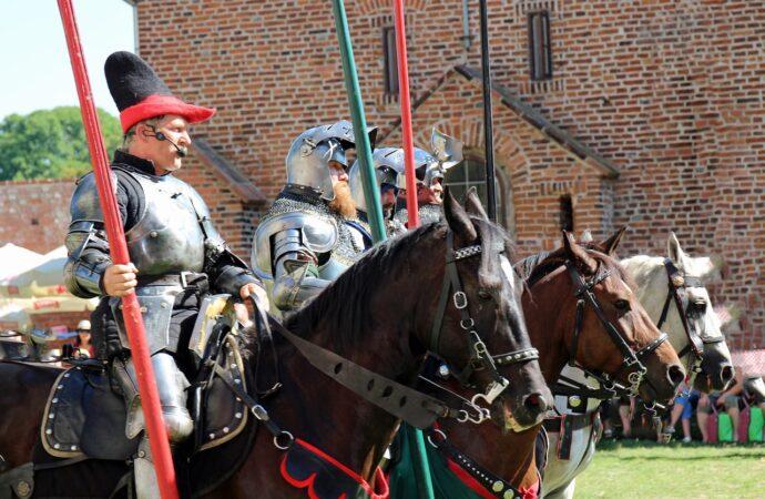 Turniej rycerski na zamku- obowiązkowa atrakcja, nie tylko dla fanów średniowiecznych klimatów