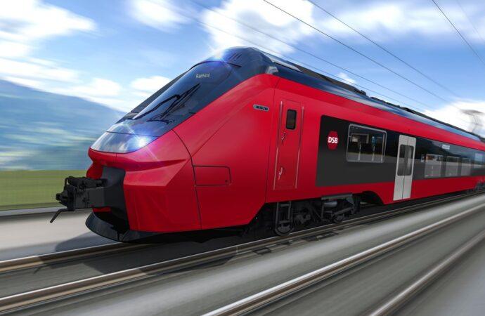 Alstom z olbrzymim zamówieniem. Podpisano kontrakt wart 12 mld złotych