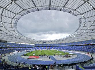 65 lat Stadionu Śląskiego