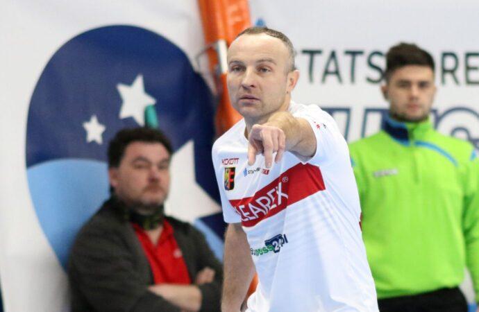 Gol nr 325 w Ekstraklasie. Daniel Krawczyk w końcu trafił w barwach Cleareksu