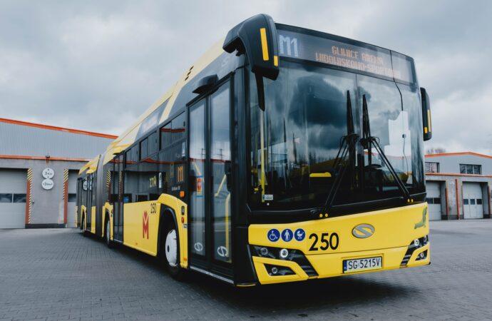 Nowe linie autobusowe w Metropolii
