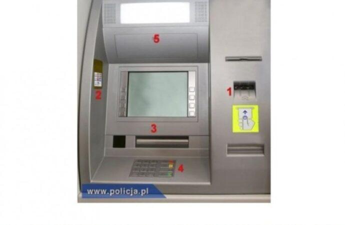 Chorzowskie bankomaty na celowniku złodziei