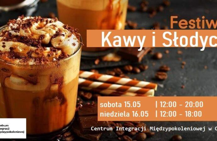 Festiwal Kawy i Słodyczy zawita do Chorzowa