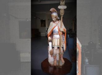 Nowy eksponat w Muzeum Hutnictwa