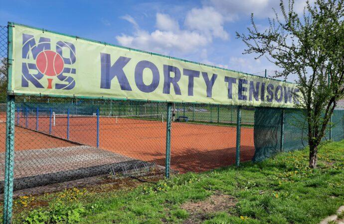 Nowy sezon tenisa ziemnego