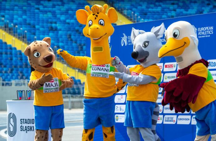 Kibice zobaczą z trybun Drużynowe Mistrzostwa Europy w Lekkoatletyce