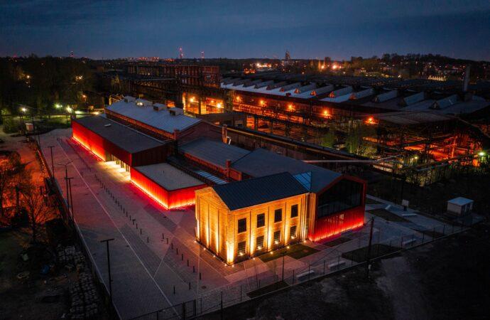 Hutnicza Noc Muzeów