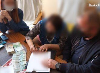 Oszukana kobieta odzyskała pieniądze