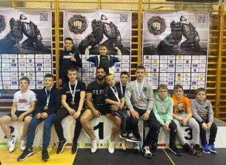Sukces Spartana na Międzynarodowych Mistrzostwach Polski