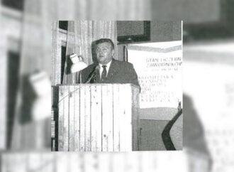 Nie żyje Zdzisław Hyra