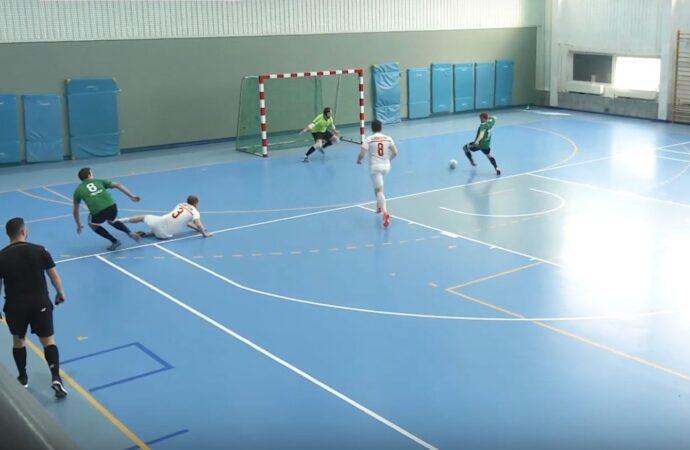 Puchar Chorzowskiej Ligi Futsalu. Klasyk w finale