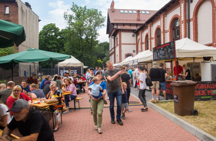 Smacznie i zdrowo. WegeEko Festiwal w CIM