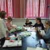 Kolejne spotkanie Mamy Klub w SDK. Sensoryczna podróż dla dzieci i dorosłych