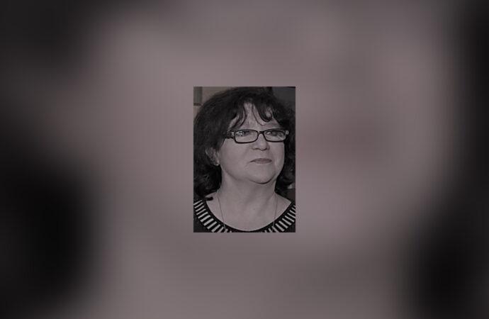 Mariola Strojny (1964 – 2021)