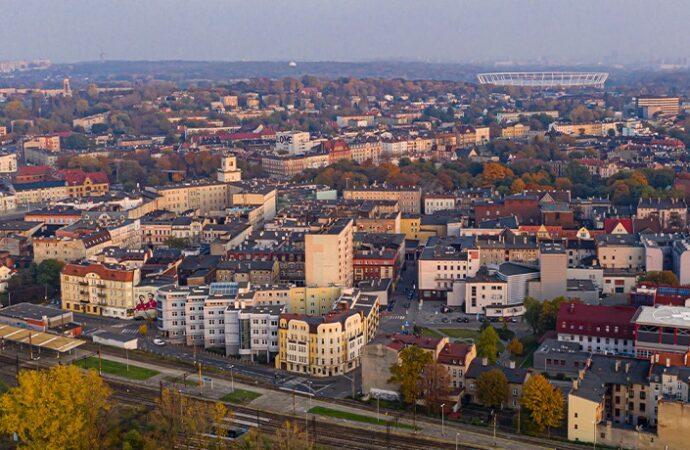Raport o stanie miasta. Trudny rok 2020