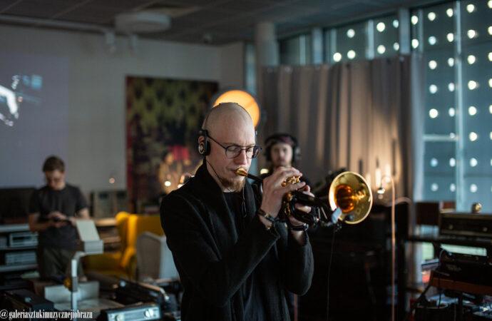 Jazz na rynku. Pierwszy koncert w ramach VinylFest 2021