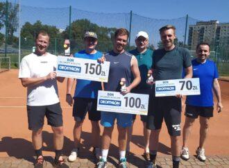 Rusza Grand Prix w tenisie ziemnym