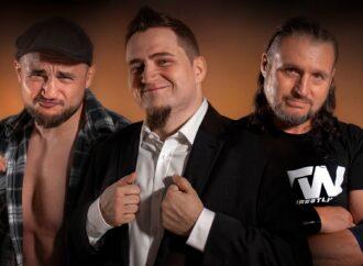 Pierwsze takie wydarzenie na Śląsku. Gala Prime Time Wrestling w Chorzowie