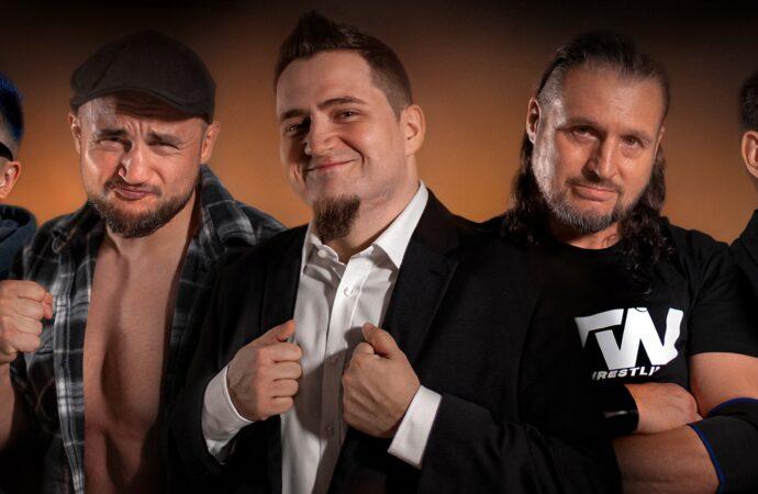 W Chorzowie powstała pierwsza w Polsce federacja wrestlingu