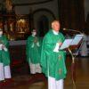 Od przyszłej niedzieli nowi proboszczowie w chorzowskich parafiach