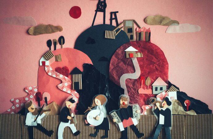 Folkowy koncert z potańcówką w Ogrodowej Strefie Kultury SDK